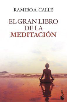 Upgrade6a.es El Gran Libro De La Meditacion Image