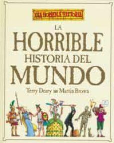 Ojpa.es La Horrible Historia Del Mundo Image