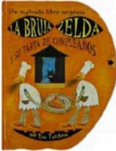 Javiercoterillo.es La Bruja Zelda Image