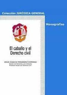 Curiouscongress.es El Caballo Y El Derecho Civil Image