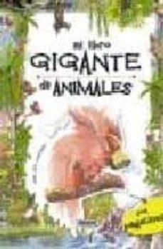 Curiouscongress.es Mi Libro Gigante De Animales Con Pegatinas Image