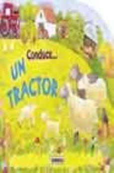 Chapultepecuno.mx Conduce Un Tractor Image