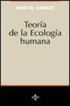 Geekmag.es Teoria De La Ecologia Humana Image