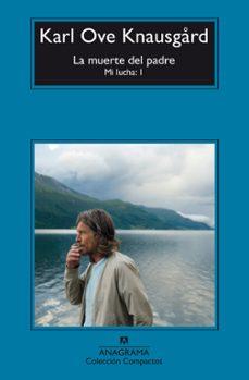 Descarga de libros de texto pdf gratis LA MUERTE DEL PADRE (Spanish Edition) PDF
