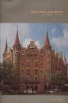 puig i cadafalch (castella)-lluis permanyer-9788434309708