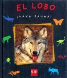 Inmaswan.es El Lobo Image