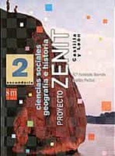 Inmaswan.es Ciencias Sociales, Zenit (2º Eso, Castilla Y Leon) Image