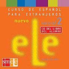 Carreracentenariometro.es Nuevo Ele Inicial 2: Cd Del Libro Del Alumno Image