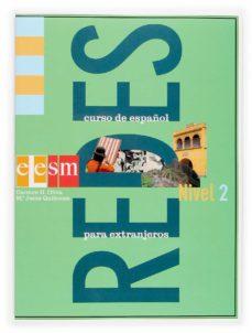 Encuentroelemadrid.es Redes 2. Libro Del Alumno Image