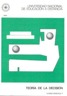 Titantitan.mx Teoria De La Decision (08406ud01a02) (6 Vols.) Image