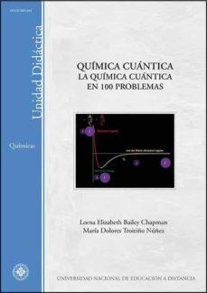 Cronouno.es Quimica Cuantica: La Quimica Cuantica En 100 Problemas. Unidad Di Dactica (09534ud01a01) Image