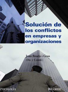 Permacultivo.es Solucion De Los Conflictos En Empresas Y Organizaciones Image