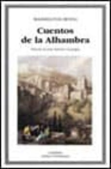 Inmaswan.es Cuentos De La Alhambra Image