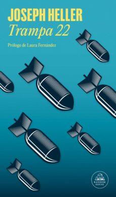 Kindle de libros electrónicos gratuitos: TRAMPA - 22