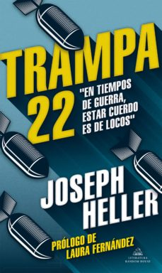 Descargas de libros electrónicos gratis para iPod TRAMPA - 22 9788439735908 en español de JOSEPH HELLER