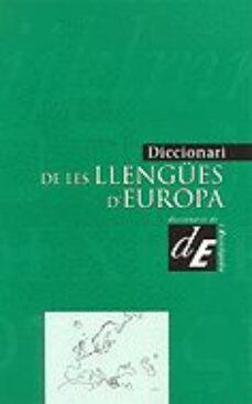 Geekmag.es Diccionari De Les Llengües D Europa Image