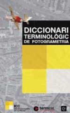 Permacultivo.es Diccionari Terminologic De Fotogrametria Image