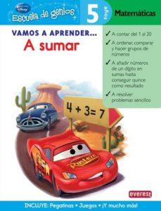 Permacultivo.es Vamos A Aprender A Sumar (Escuela De Genios) Image