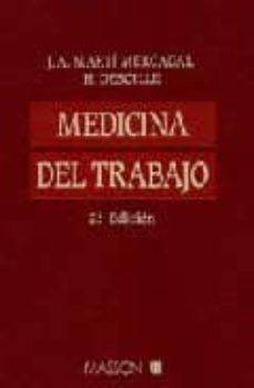 Geekmag.es Medicina Del Trabajo (2ª Ed.) Image