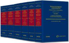 Javiercoterillo.es Tratado De Derecho Administrativo Image