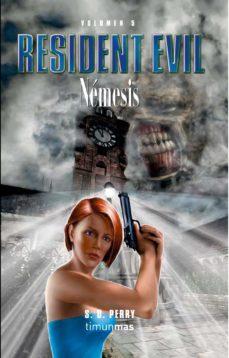 Geekmag.es Nemesis (Resident Evil) Image