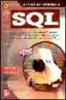 Geekmag.es Sql: Manual De Referencia (Incluye Cd-rom) Image