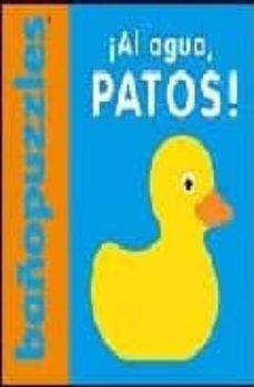 Asdmolveno.it ¡Al Agua Patos! Image