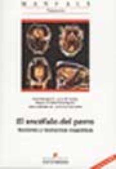 Descargar Ebook gratis para móvil EL ENCEFALO DEL PERRO: SECCIONES Y RESONANCIAS MAGNETICAS (INCLUY E CD) iBook 9788449022708
