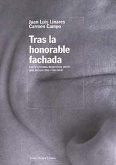 Padella.mx Tras La Honorable Fachada: Los Trastornos Depresivos Desde Una Pe Rpectiva Relacional Image