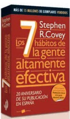 Officinefritz.it Pack Los 7 Habitos De La Gente Altamente Efectiva ; Meditaciones Diarias De La Gente Altamente Efectiva Image