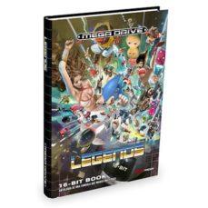 mega drive legends (2ª ed.)-jose angel ciudad moreno-9788461781508