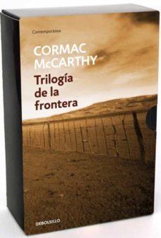 Lofficielhommes.es Trilogia De La Frontera (Todos Los Hermosos Caballos; En La Frontera; Image