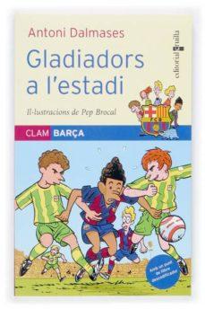 Inmaswan.es Clam Barça: Gladiadors A L Estadi Image