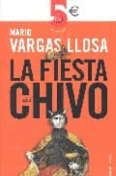 Upgrade6a.es La Fiesta Del Chivo Image