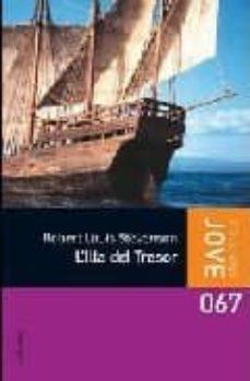 Descarga de libros electrónicos de preguntas de Rapidshare L ILLA DEL TRESOR  9788466409308 de ROBERT LOUIS STEVENSON