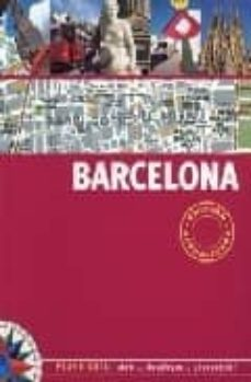Inmaswan.es Barcelona Plano Guia (Ed. Actualizada 2007) Image