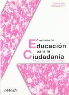 Permacultivo.es Educacion Para La Ciudadania. Cuaderno. Image