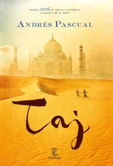 Descarga gratuita de libros electrónicos mobi para kindle (PE) TAJ