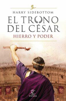 Titantitan.mx El Trono Del César 1: Hierro Y Poder Image