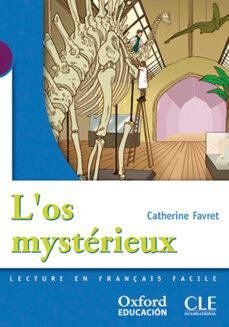 Descargando ebooks gratuitos a kobo LOS MYSTERIEUX (1º ESO) (LECTURA) de FAVRET CATHERINE in Spanish ePub PDB CHM 9788467322408