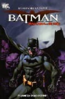 Inciertagloria.es Batman: La Mascara De La Muerte Image