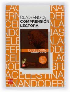 Colorroad.es La Celestina (Cuaderno De Comprension Lectora) Image