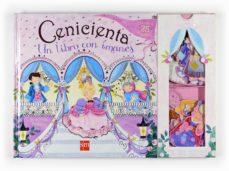 Officinefritz.it Cenicienta (Un Libro Con Imanes) Image