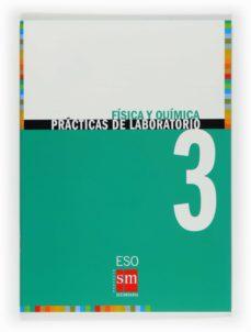 Permacultivo.es Cuaderno De Laboratorio Fisica Y Quimica 3º Eso (2009) Image