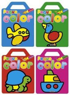 Elmonolitodigital.es Peque Color Image