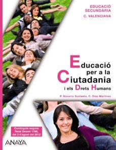 Cronouno.es Educació Per A La Ciutadania Y Els Drets Humans.comunidad Valenciana Image