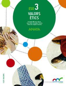 Bressoamisuradi.it Valors ÈTics 3º Eso Illes Balears Catala Image