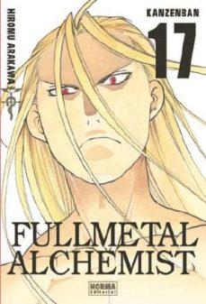 fullmetal alchemist kanzenban 17-hiromu arakawa-9788467916508
