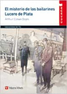 Descargar amazon ebook a iphone EL MISTERIO DE LOS BAILARINES (LUCERO DE PLATA)