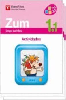 Padella.mx Zum 1 Actividades 1, 2 Y 3 Primero Primaria Image